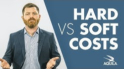 Hard Costs vs. Soft Costs in Commercial Real Estate [Quick Tip]