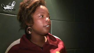 Speech Debelle on black British music