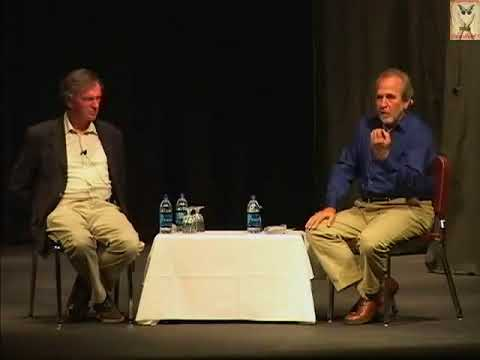 Rupert Sheldrake and Bruce Lipton - A Quest Beyond the Limits of the Ordinary. mp4