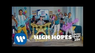 Acapop! KIDS - HIGH HOPES by Panic! At The Disco