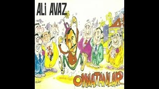 Ali Avaz - Sen Kaçıksın