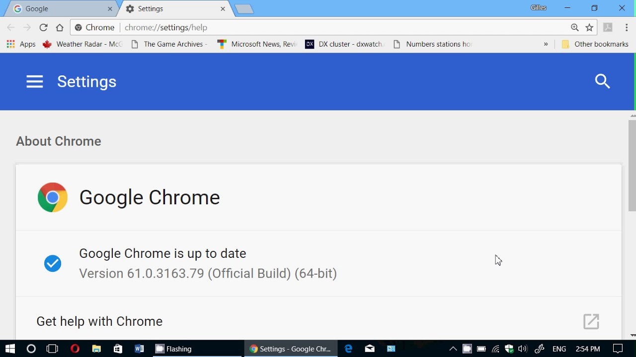 Quick look at the latest version of google chrome web brower 61 quick look at the latest version of google chrome web brower 61 september 6th 2017 ccuart Gallery