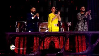 Dance India Dance 2019 | Mansi's Shocking Performance | Premiers 22nd June | Watch On ZEE5