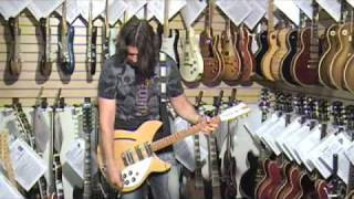 Download 1966 Rickenbacker 340 00724 MP3 song and Music Video