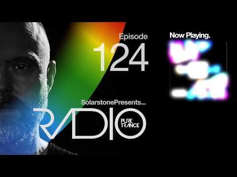 Solarstone pres. Pure Trance Radio Episode #124
