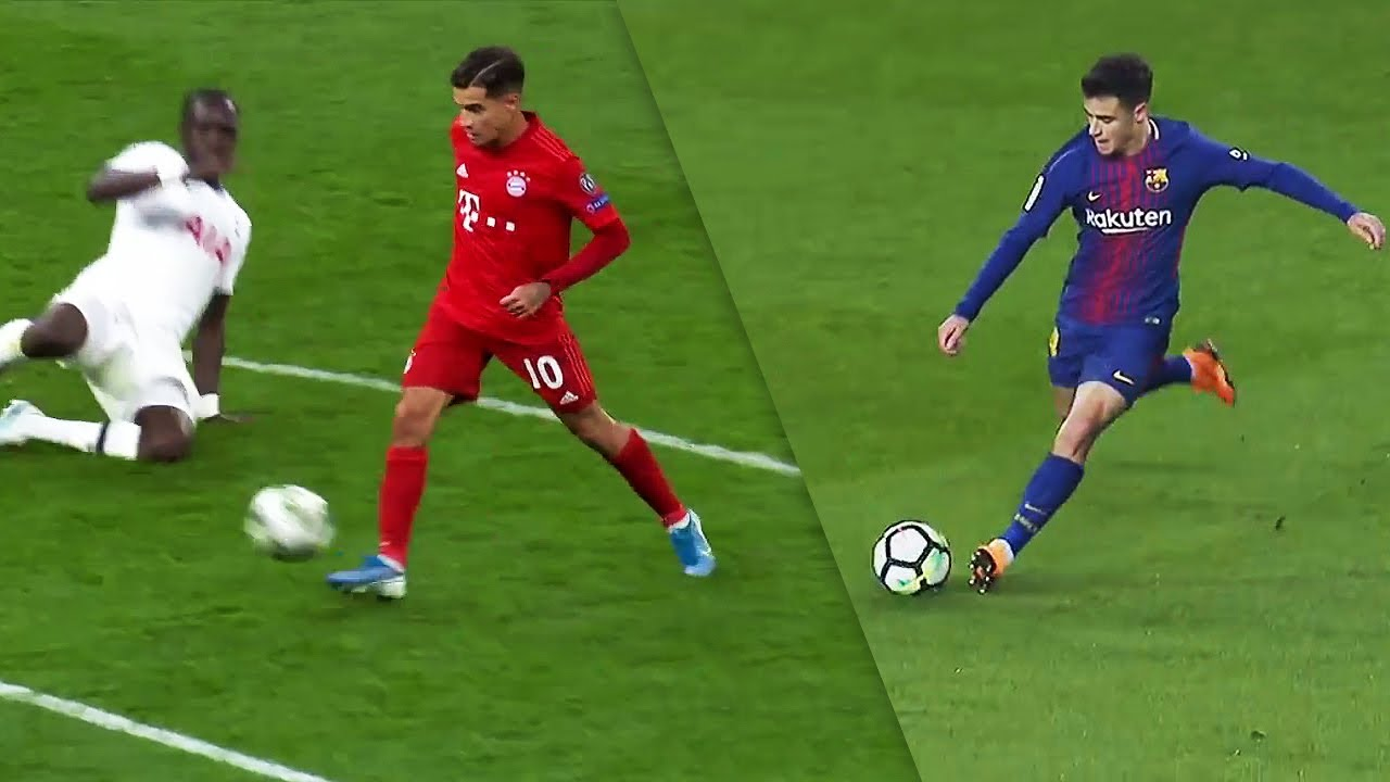 Download Philippe Coutinho - Top 40 Ridiculous Goals