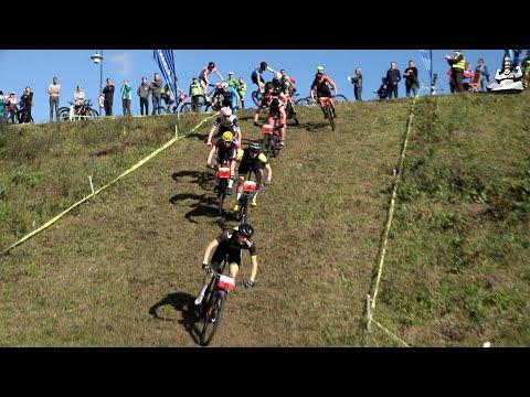 Grazer Bike-Festival Stattegg ÖM Short Race XCC Herren