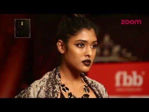 FBB Femina Miss India 2016 | Episode - 1