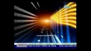 Dịch vụ ADSL của FPT Telecom - InfoTV (VCTV9)