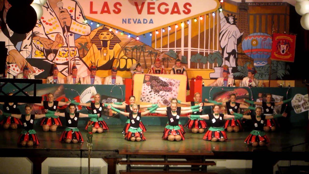 Viva Las Vegas Showtanz 2013 Youtube