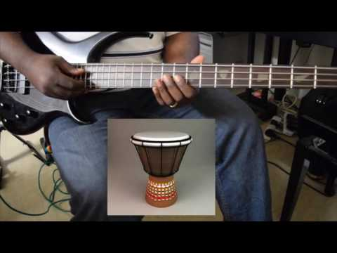 SOUKOUS BASSLINES FOR BEGINNERS
