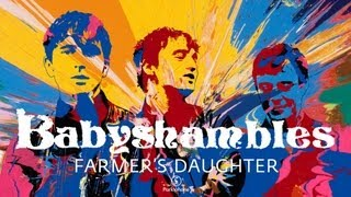 Babyshambles - Farmer's Daughter (Official Audio - iTunes Instant Grat track)