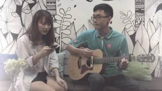 Anh cứ đi đi (Guitar cover) - Cô Tống ft Guitarist Minh Trị