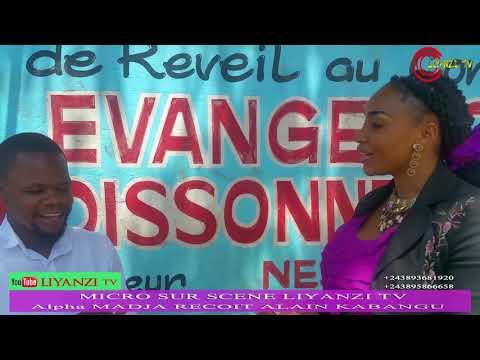 Alain Kabangu musicien Kasaien alobi va vérité ebele 👌s'abonner