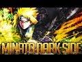 ** F2P MINATO PUSH BACK IS WILD THIS MAN IS META * | ** Naruto Ultimate Ninja Blazing *