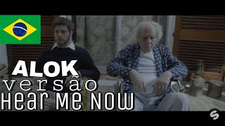 Baixar Alok, Bruno Martini feat. Zeeba - Hear Me Now (Tradução/Versão em Português) BONJUH