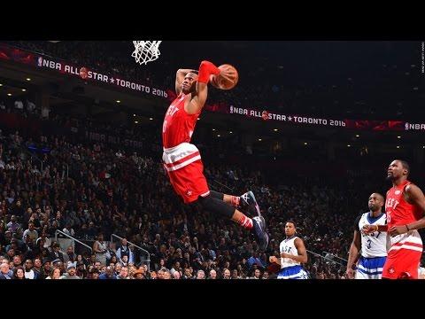 NBA PUMP UP 2016-2017