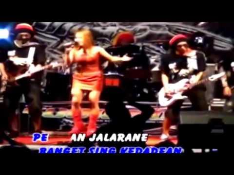 Bojo Biduan Voc  Eny Sagita || Dangdut Reggae