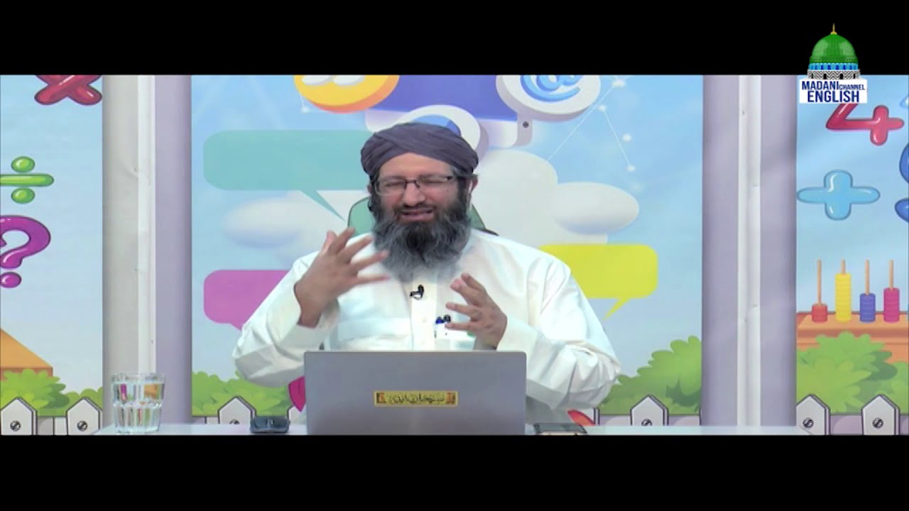 Download Life after Death | I Love Islam Episode 07 | Madani Channel English