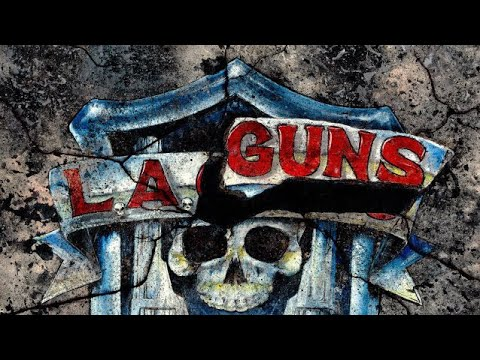 Fan appreciation / LA Guns the missing...