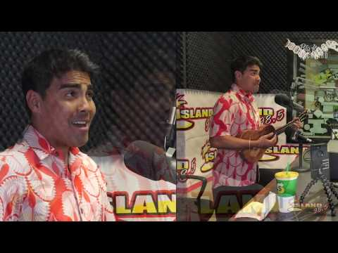 Big Koa's Backyard - Kolohe Kai - Talks new album and plays us the new song Summer to Winter