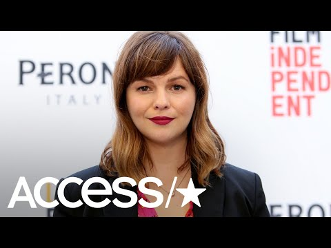 Amber Tamblyn Calls Out Rose McGowan's 'Black Gown' Criticism  Access