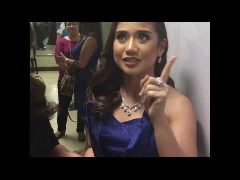 BAM: Advice from Morissette Amon to aspiring singers and performers