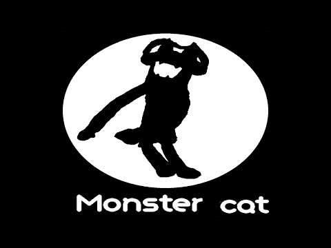 Top ten songs on monster cat