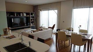 ダイワハウス「Roygent Parks Hanoi」プレミアムフロアの最上階2bed(112㎡)のご紹介