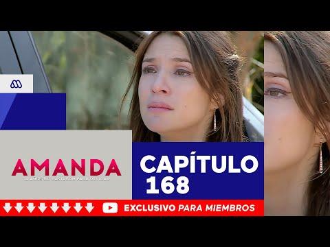 Amanda - ¡Yo soy Margarita! / Capítulo 168