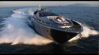 Riva Luxury Yacht - 86' Domino