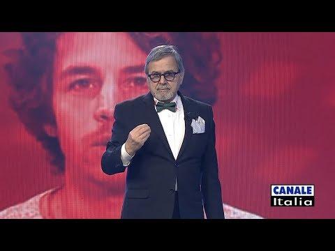 #PARLATECIDIBIBBIANO Vito Monaco si rivolge al 'capo' delle 'sardine' Mattia Santori