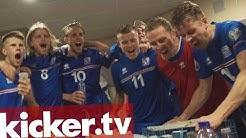 Doku: Wie ein Vulkan - Islands Fußball-Märchen
