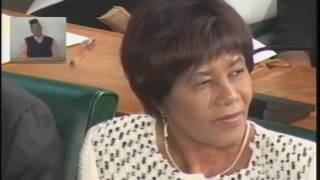 Portia Simpson Miller Exists the Political Stage - TVJ Prime Time News - June 27 2017