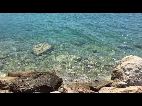 Tekke Plajı Çeşme İzmir Чешме Измир