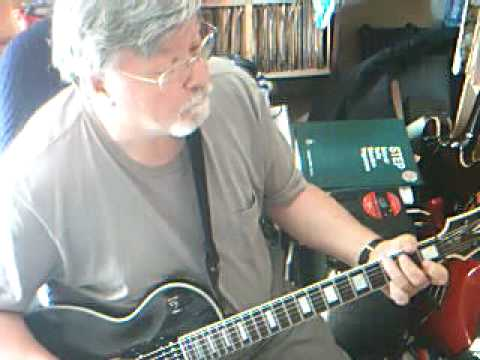 I Will Sing Unto the Lord As Long as I Live - Guitar accomp chords - plus short single note intro