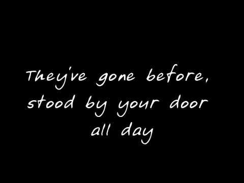 Beirut - Goshen Lyrics