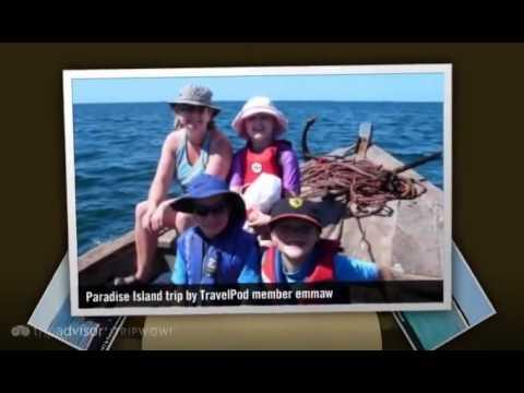 """Paradise Island, Mozambique"" Emmaw's photos around Inhassoro, Mozambique (photos of inhassoro)"