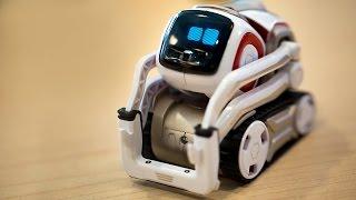 Анки Ай-powered іграшка робот