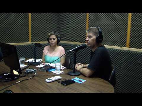 Entrevista en CFA Radio