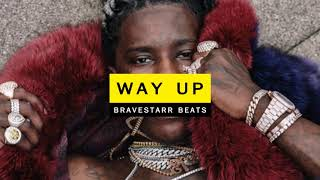"""WAY UP"" - Young Thug x Lil Uzi Vert Type Beat 