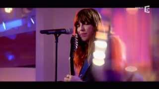 "[LIVE] Lou Doillon ""Where to start"" - C à vous - 15/10/2015"