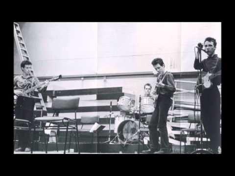 Fire Engines: John Peel Session 23 Feb 1981 music