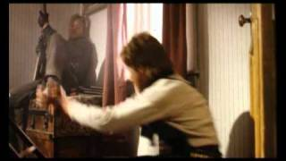 Young Guns - Charlie Crawford scene