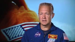 NASA Selects Doug Hurley for Commercial Crew