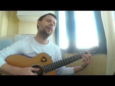 Алексей Вдовин // Туман (Песня из к/ф Хроника пикирующего бомбардировщика)
