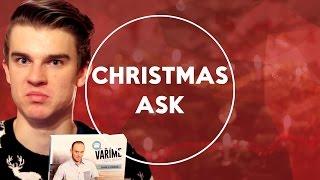 Christmas Ask | KOVY