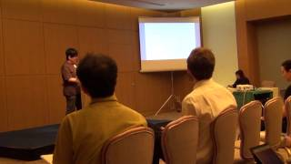 Application Release Utilizing MCollective - Puppet Camp Tokyo (in Japanese)