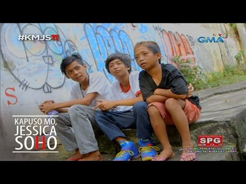 Kapuso Mo, Jessica Soho: Himig at pangarap ng Junior Rappers