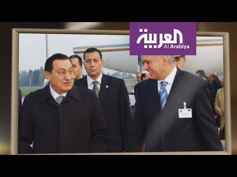 حقيقة علاقة الرئيس حسني مبارك بالوزير عمرو موسى!  - نشر قبل 2 ساعة